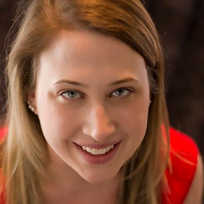 Amanda Blaugher