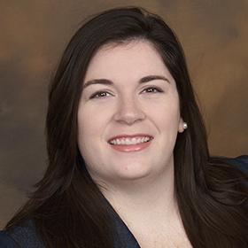Sara Carrigan Wooten, Ph.D