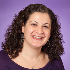 Nada Elias-Lambert, Ph.D, LMSW
