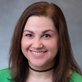 Jennifer Katz, Ph.D