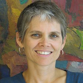 Kathryn Laughon, Ph.D, RN, FAAN