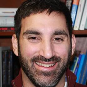 Kevin Swartout, Ph.D