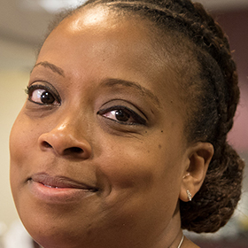 LaNika Wright, Ph.D
